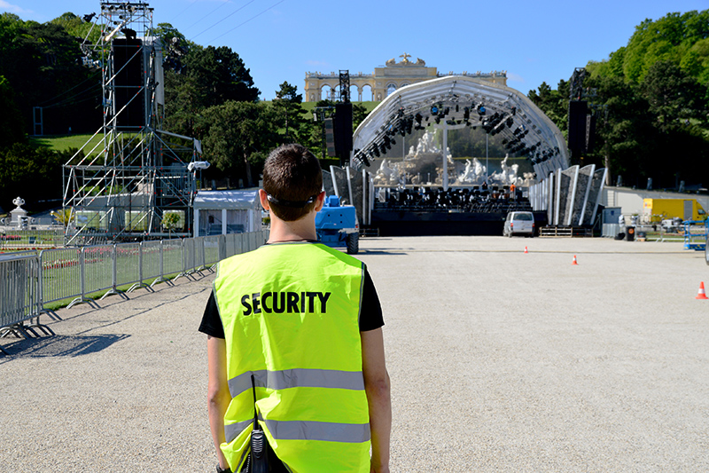 Cost Hiring Security For Event in Kent United Kingdom